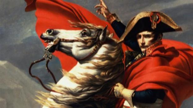NAPOLEÓN BONAPARTE. (1769-1821). Militar y estadista francés. Luego de la Revolución Francesa difundió por toda Europa los principios instaurados por la Revolución. Fue proclamado emperador por los franceses el 18 de mayo de 1804. Durante poco más de una década tuvo el control de casi toda Europa Occidental y Central a través de conquistas y alianzas.