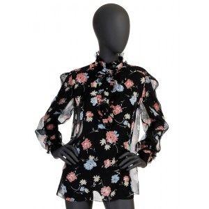 Dolce&Gabbana - jedwabna bluzka