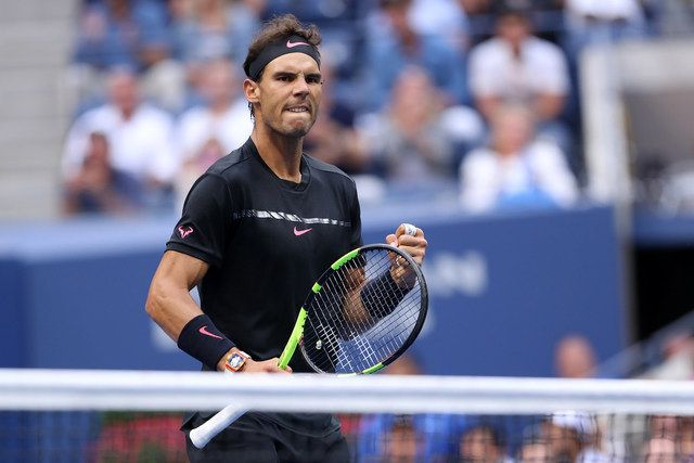 Rafael Nadal won his third US Open men's singles title with a 6-3, 6-3, 6-4 victory over first-time finalist Kevin Anderson inside Arthur Ashe Stadium on Sunday afternoon September 10, 2017 This victory gave the 31-year-old Spaniard his 16th Grand Slam crown, the second-most of all time behind only Roger Federer, who won his 19th earlier this summer at Wimbledon.  Nadal is now one of only six players in the Open era to win at least three US Open men's singles championships, along with…