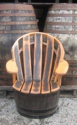 An average oak barrel has an average life expectancy of about 5 to 10 years.