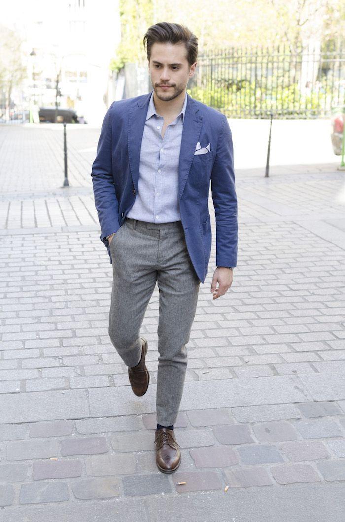 streetstyle chemise en lin homme bonnegueule (7)