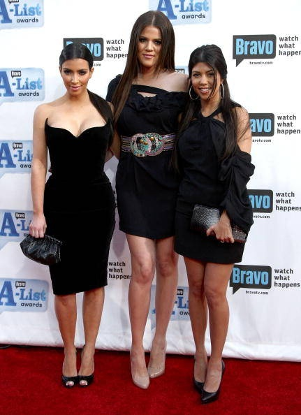 Kardashian Family Ethnicity, Ages, Names, Biography, and More Kardashian Family Questions Answered