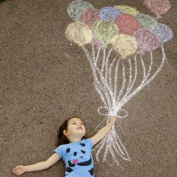40 Balloon Ideas!  From crafts to recipes to DIY's!  Capturing-Joy.com