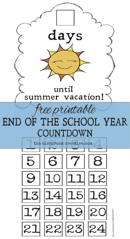 End Of Year Fun Worksheets : Best images about end of the school year crafts