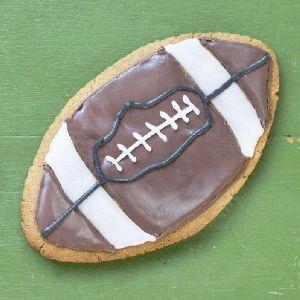 Asda Good Living | Superbowl biscuits