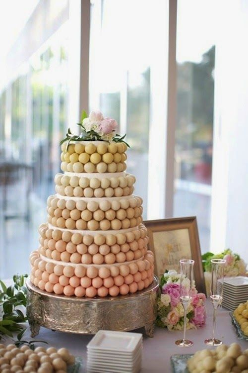 Avem cele mai creative idei pentru nunta ta!: #849