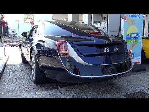 Maailman kallein auto bongattiin liikenteessä – valmistettu vain yksi kappale - Lifestyle - MTV.fi
