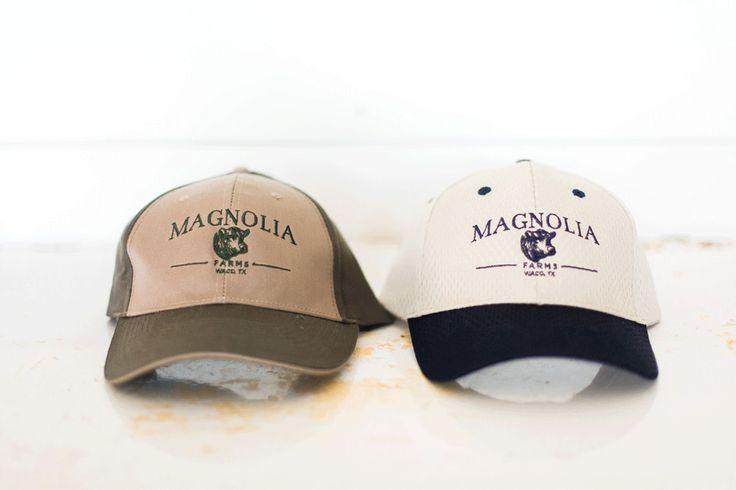 Magnolia Farms Hat | The Magnolia Market
