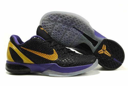 https://www.kengriffeyshoes.com/nike-zoom-kobe-6-black-purple-yellow-p-1008.html NIKE ZOOM KOBE 6 BLACK PURPLE YELLOW Only $79.90 , Free Shipping!