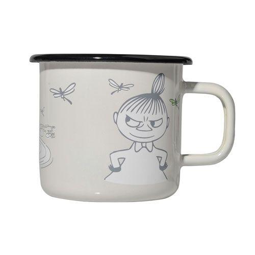 Muurla Moomin Little My Mug $26.00