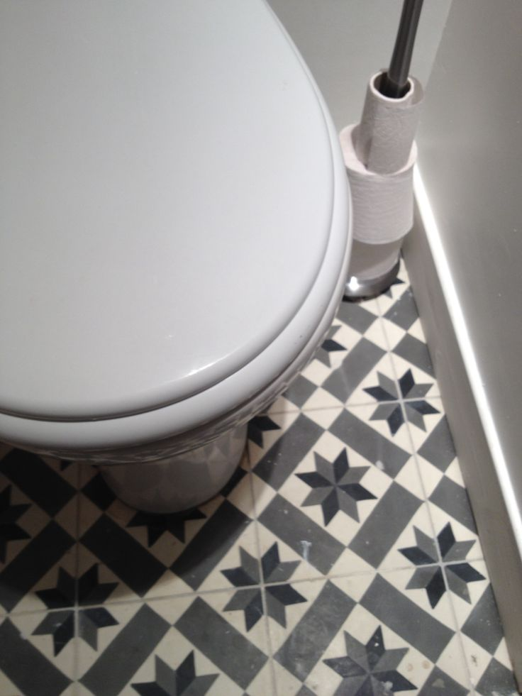 147 best images about cement tiles customer photo 39 s on pinterest toilets taupe and tile. Black Bedroom Furniture Sets. Home Design Ideas