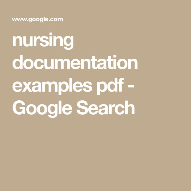 Best 25+ Nursing documentation examples ideas on Pinterest - customize my clinical notes