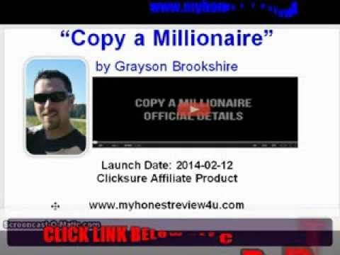 Copy a Millionaire Review...Is that another Guru's Scam?? - http://internationalmillionairematch.com/blog/copy-a-millionaire-review-is-that-another-gurus-scam/