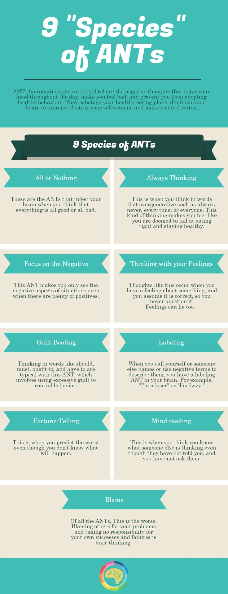 The 25 Best Negative Thoughts Ideas On Pinterest Daily