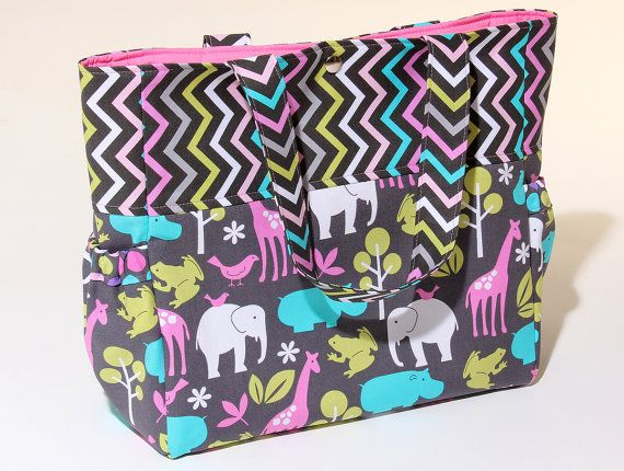 Hey, I found this really awesome Etsy listing at https://www.etsy.com/listing/117859113/sewing-pattern-large-nappy-bag-pn408a