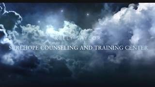Watch Kelly Saylor from SureHope Counseling & Training Center talk about why counseling actually works.