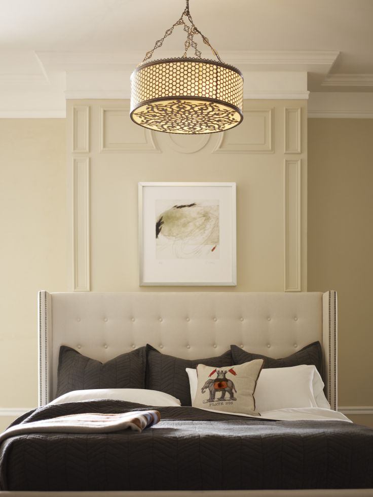 St germain drum light from the architects heroes collection at four hands home