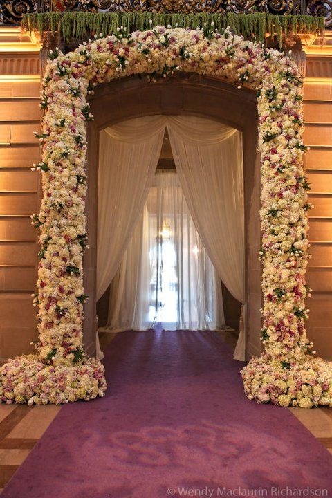17 Best Images About Wedding Receptions ENtrance On Pinterest