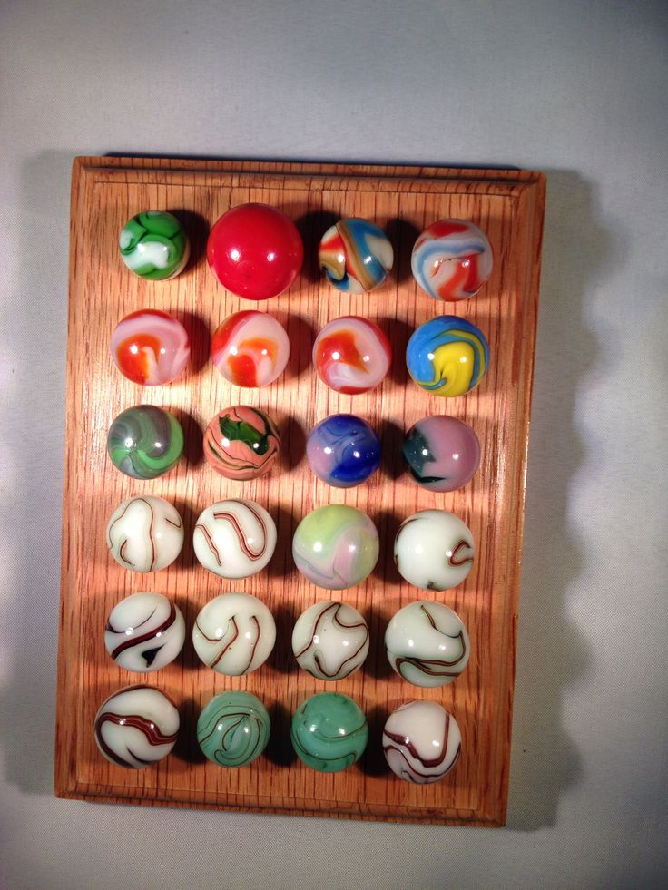 398 Best Images About Marbles On Pinterest