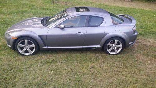 2005 Mazda RX8 - Jackson, MI #5280633785 Oncedriven