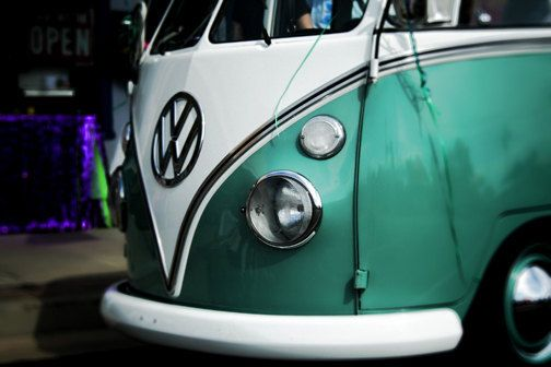 Instant Download VW Bug Vw Bus Volkswagon Bug Bus Turquoise Digital Download Commercial Use Graphics