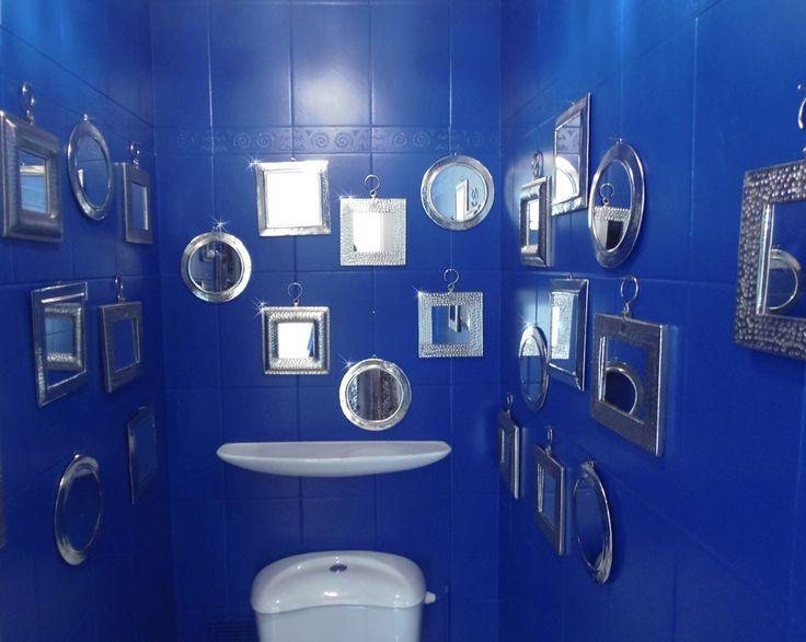 Bathroom in Cannes penthouse www.nomadearchitettura.com