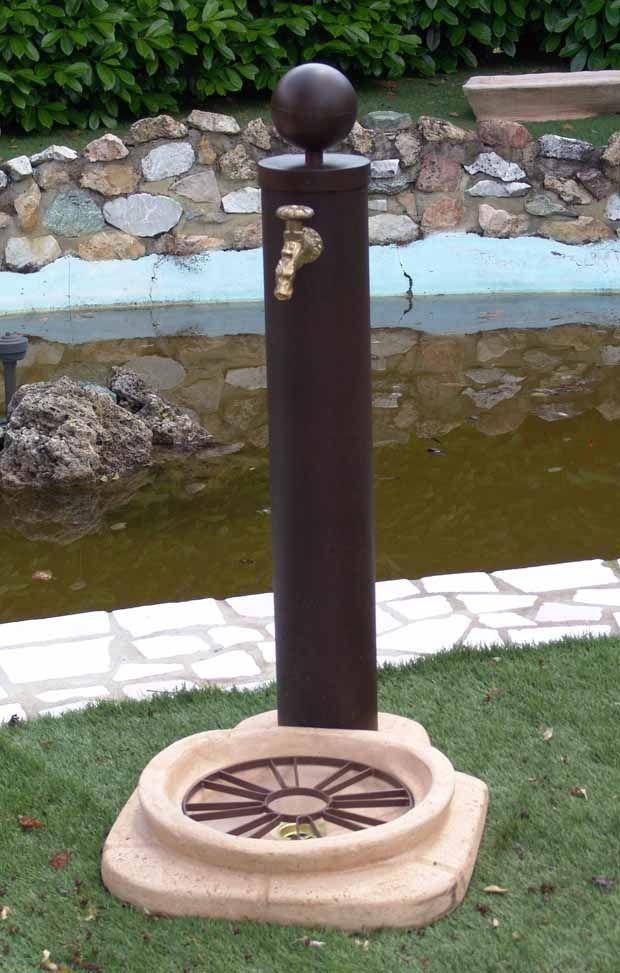 oltre 25 fantastiche idee su vasca all'aperto su pinterest ... - Idra Arredo Bagno