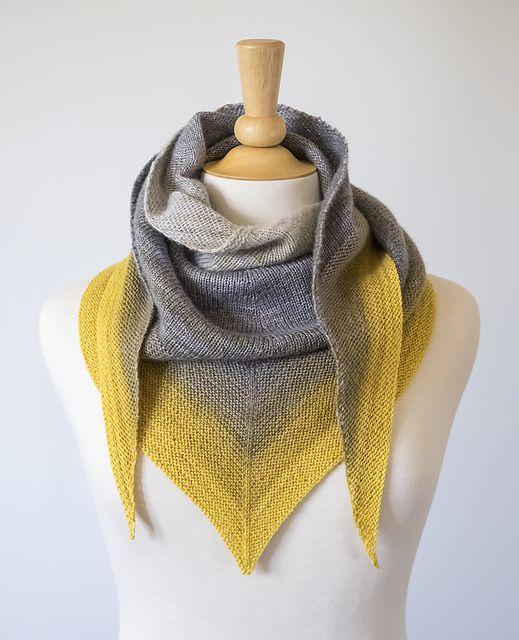 Ravelry: Grady pattern by JumperCablesKnitting - perfect for 2-3 bundles of minis!