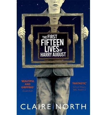 The First Fifteen Lives of Harry August - one of the BEST books I EVER read (and I've been reading an average of 4 books per week for the past 40 years). Just read it.