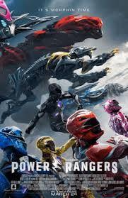 HD@720p! [Watch]Power Rangers(2017) FULL@HD Movie Now Onlne free....