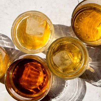 Ingredient Guide: Whiskey