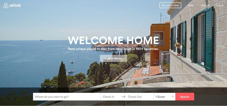 Το Airbnb είναι άλλη μια πρωτότυπη ιδέα που γεννήθηκε στην Αμερική το 2008. Πρόκειται για μια παγκόσμια κοινότητα στην οποία ο καθένας μπορεί να καταχωρήσει ένα δωμάτιο, διαμέρισμα ή ένα κάστρο (ναι, κάστρο) και να το παρέχει έναντι αμοιβής σε κάθε ενδιαφερόμενο. Το διαφορετικό και ιδιαίτερο που προσφέρει η συγκεκριμένη υπηρεσία είναι η δυνατότητα, για …