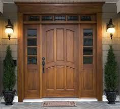 pintu rumah minimalis 2 pintu besar kecil - Penelusuran Google