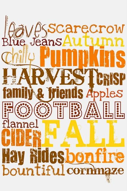 Favorite time of year :)