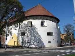 Imagini pentru turnul gros sibiu