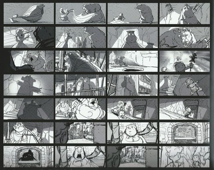 Best Storyboard Images On   Animation Storyboard