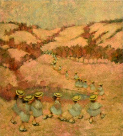 Leonard Creo is an artist with a variety of paintings, represented at the Shayne Gallery. Leonard Creo est un artiste représentée à la Galerie Shayne.