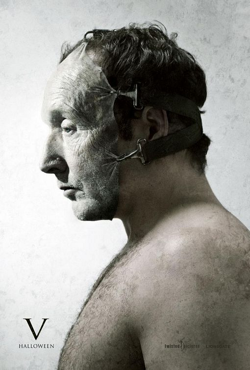 """Saw V """"You won't believe how it ends.""""    """"In the end all the pieces will fit together"""""""