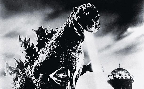 After the latest American update on the classic Godzilla franchise, it was only a matter of time before the monster's creators would want to jump back into the fray.