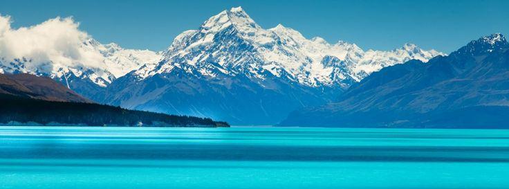 Viaggio di Nozze Nuova Zelanda & Polinesia