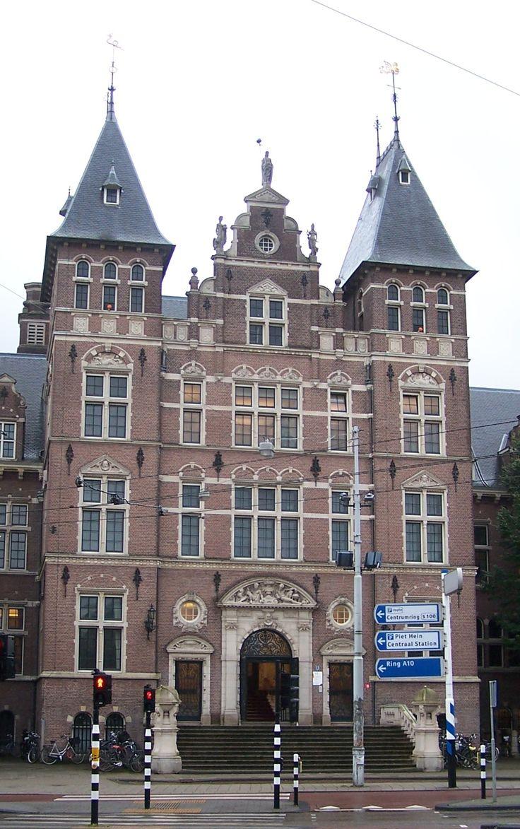 Tropenmuseum Amsterdam, Netherlands
