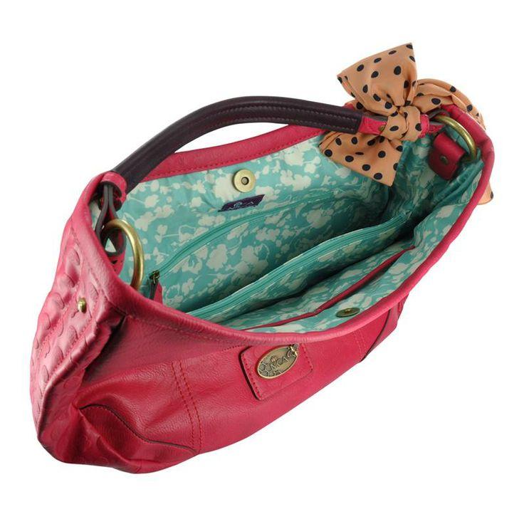 SC NICA LINDA SHOULDER BAG | The Shoe Company
