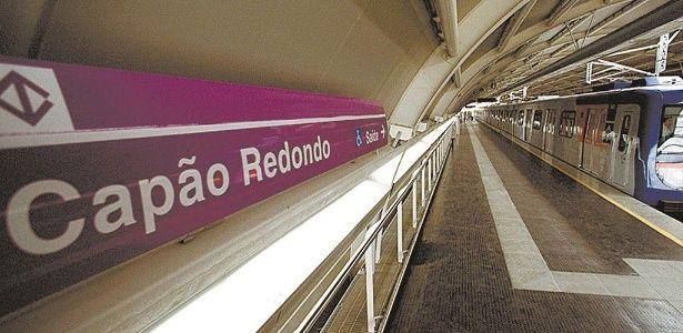 Planejada para ser finalizada em 2014 e há 650 dias sem ter uma estação entregue, a linha 5-lilás do metrô de São Paulo ficou mais de R$ 1 milhão mais cara...