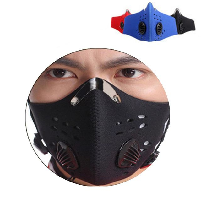 Pin On Cycling Face Mask