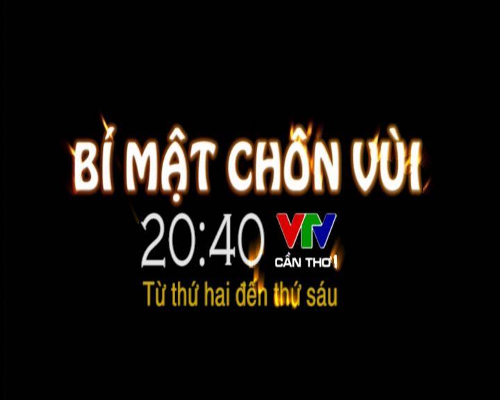 Phim Bí Mật Chôn Vùi - VTV Cần Thơ 1