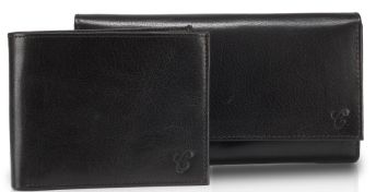 Choco-Brown Wallet Combo