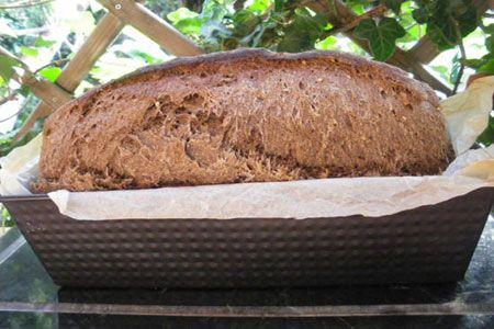 Как приготовить хлеб с отрубями для похудения
