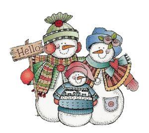 17 Best images about CLIP ART-SNOWMAN on Pinterest | Snowman faces ...