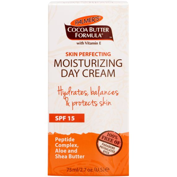 Palmer's Cocoa Butter Formula Skin Perfecting Moisturizing Day Cream 2.7 oz $7.19 Visit www.BarberSalon.com One stop shopping for Professional Barber Supplies, Salon Supplies, Hair & Wigs, Professional Product. GUARANTEE LOW PRICES!!! #barbersupply #barbersupplies #salonsupply #salonsupplies #beautysupply #beautysupplies #barber #salon #hair #wig #deals #sales #Palmers #CocoaButter #Formula #Skin #Perfecting #Moisturizing #Day #Cream