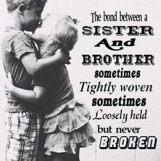 The 100 Greatest Brother Quotes And Sibling Sayings 712ff0080927a979f2b4db72ee31eb3d 88